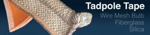 tadpole tape